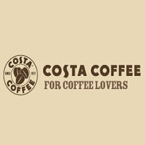 COSTA COFFEE 用友NC
